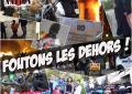 Dominique Many harcèle un magistrat de Dijon coupable de ne pas aimer les délinquants étrangers