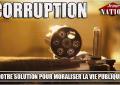 Au courant d'un acte de concussion, Valls et Hollande ont couvert pendant 3 mois Kader Arif