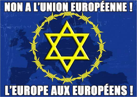 Fin du groupe d'extrême droite conduit par l'UKIP au Parlement européen