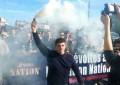 Leur justice contre la France : mise en examen d'Alexandre Gabriac, fondateur des Jeunesses nationalistes, pour reconstitution de ligue dissoute