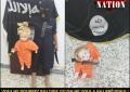 Des islamistes arrêtés pour avoir vendu des drapeaux devant les caméras de M6