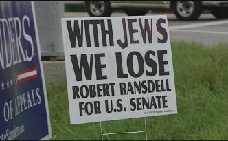 Robert-Ransdell-candidat-antijuif-kentucky