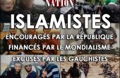 Derrière les crimes de l'État islamique, le véritable problème de la France : l'invasion et leur République
