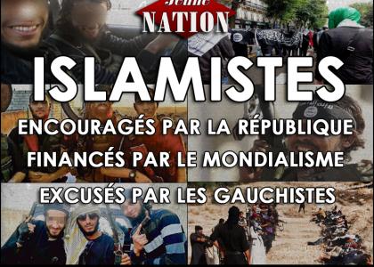 Un inverti à l'islam éliminé au Québec après plusieurs attaques