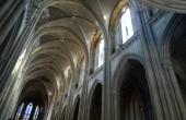 Les Cathédrales du Moyen Âge dévoilées
