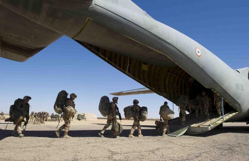 Le chef d'état-major des armées alerte les députés sur l'état de l'armée française