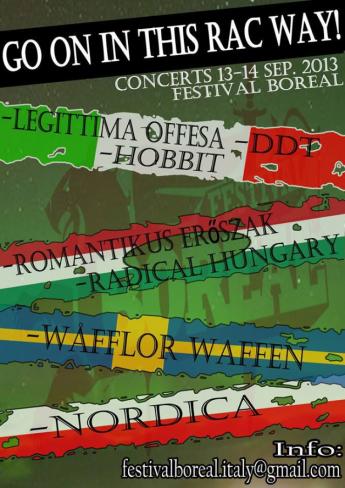 RAC-Festival Boreal