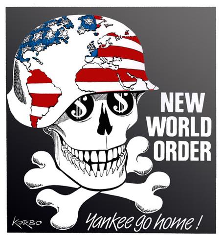 Korbo-New World Order