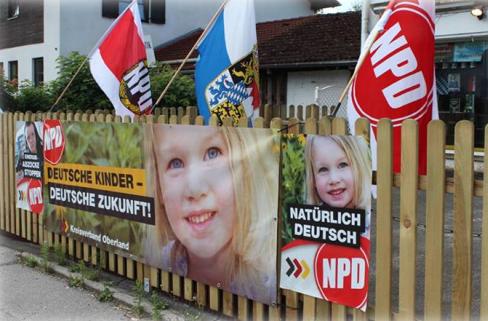 NPD Naturellement allemand