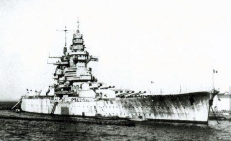 23 septembre 1940: Dakar. Mers el-Kébir vengé