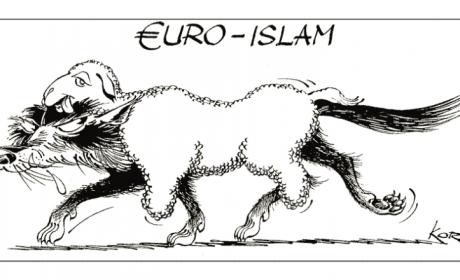 La Belgique appelle au secours des policiers marocains pour s'occuper de ses islamistes et racailles néobelges
