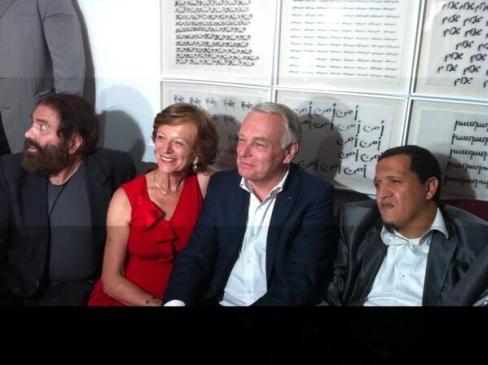 Marek, Jean-Marc et consort