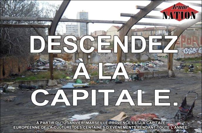Marseille capitaine européenne de la culture2