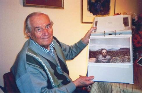 Rochus Misch-Ich hatte einen kameraden