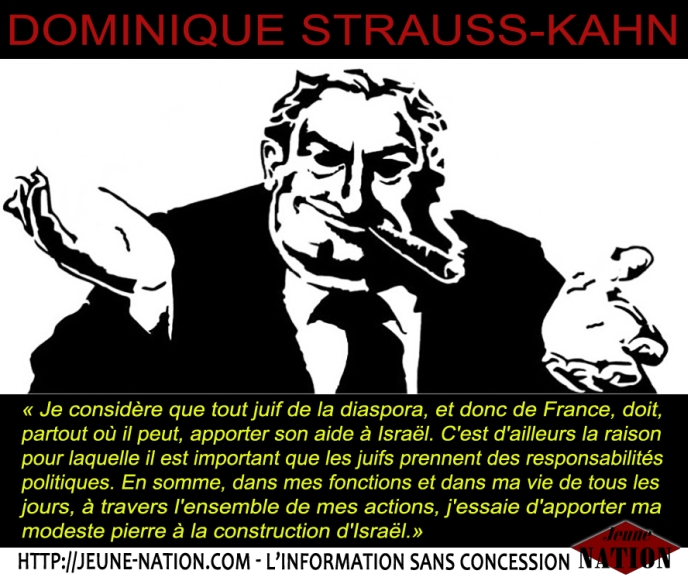 LSK: le génie économique DSK prétend avoir été… «dupé»