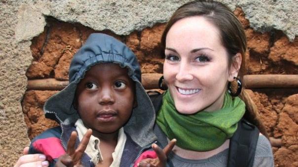 Amanda Lindhout et Nigel Brennan : 15 mois dans les mains de sauvages somaliens