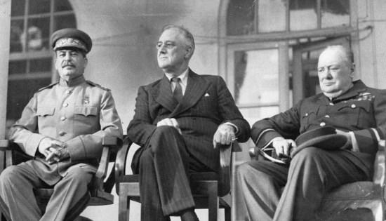 8 mai 1945 – La capitulation allemande ouvre la voie au dernier secret de Yalta : un crime de guerre des Alliés