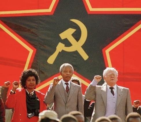Persécutions à grande échelle contre les Blancs en Afrique du Sud