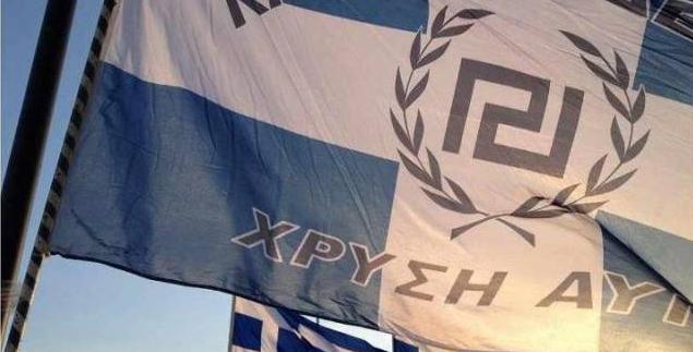 Nous exprimons notre profonde tristesse à la Grèce pour la mort de deux jeunes gens (Communiqué de l'Aube dorée)