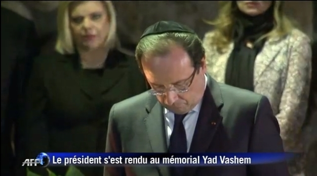 françois-hollande-kippah-s(incline-devant-le-mythe