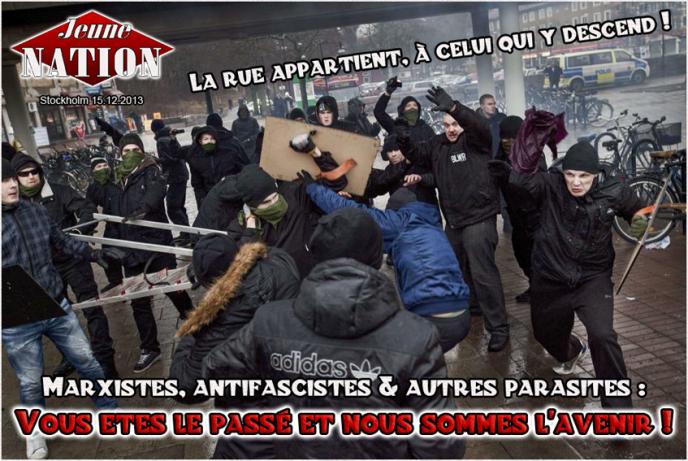 Mouvement de resistance suedoise-Jeune nation (1)2