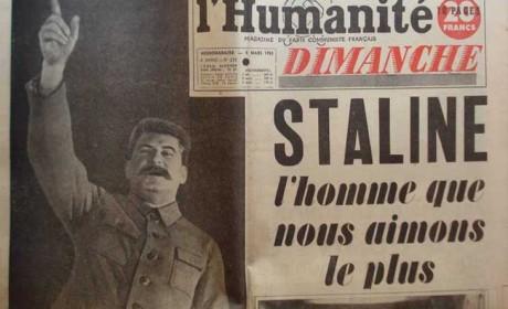 La fondation de L'Humanité: le Grand capital aux origines de la presse communiste