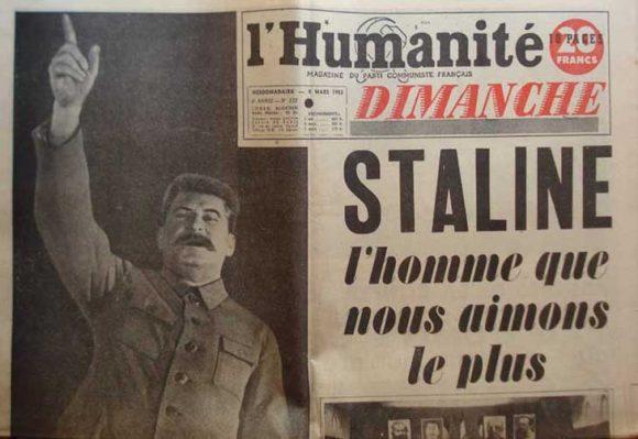 Staline : le tyran rouge (vidéo)