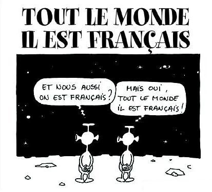 Pour Marion Maréchal-Le Pen la régularisation du clandestin Tiki «logique» et «méritée»