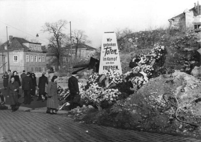 dresde-1950-