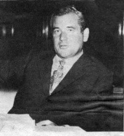 Enrico Pedenovi