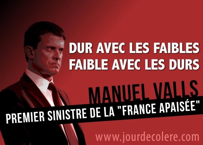 Les étranges hésitations de Manuel Valls pour les dissolutions de groupes islamistes