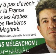 Tract pour lequel Jean-Luc Mélenchon fit condamner Marine Le Pen