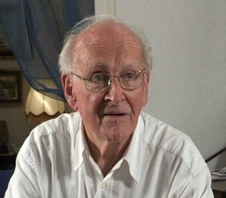 Robert Faurisson : Le problème des chambres à gaz