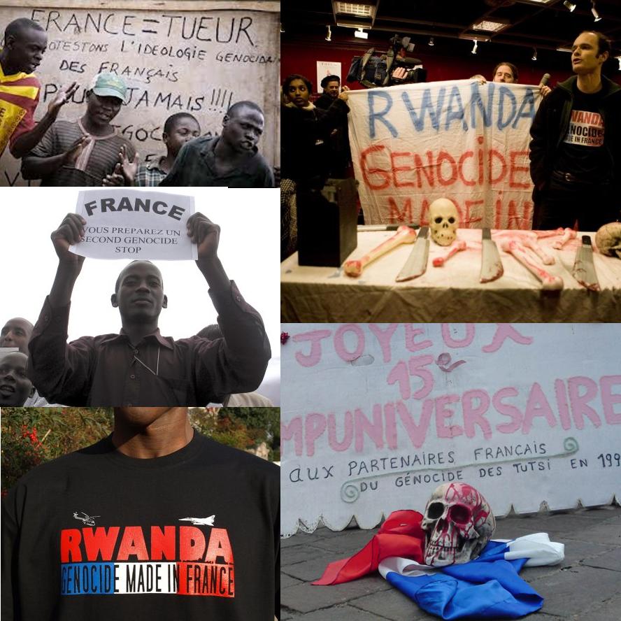 La propagande anti-française : mensonges et culpabilisation, des armes bien connues