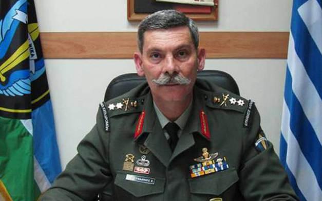 General Eleftherios Synadinos-depute_aube_doree