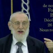 Gugenheim, successeur du grand rabbin faussaire Bernheim, accusé de chantage, extorsion et faux témoignage