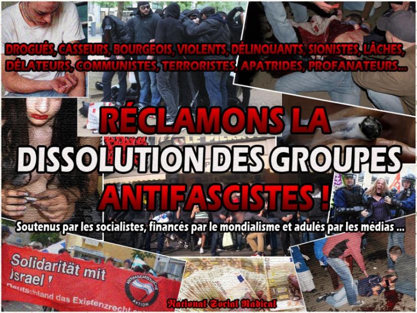 De Toulouse à Nantes: tous les casseurs d'extrême gauche relâchés