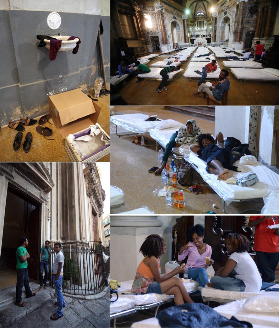 eglise_palerme-italie-invasion-062014
