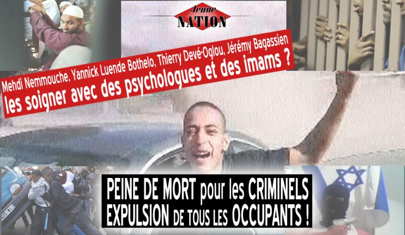 L'affairiste corrompu Pierre Botton veut plus d'imams en prison