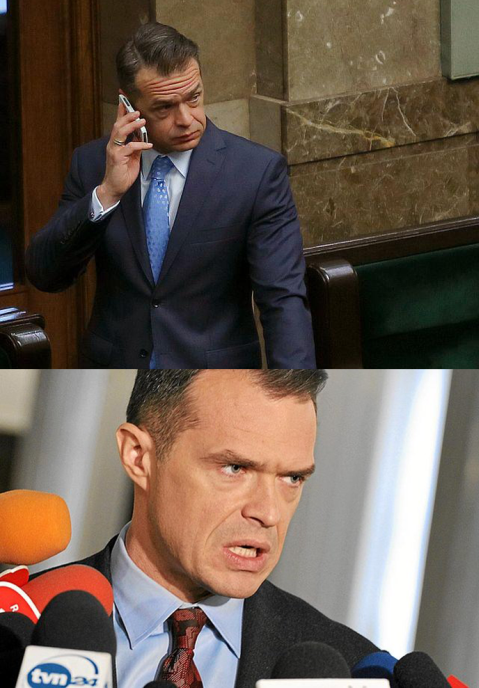 [L'ancien ministre Sławomir Nowak]