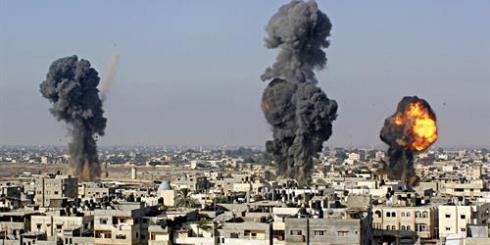 Terroristes à papiers français: la Palestine après la Syrie
