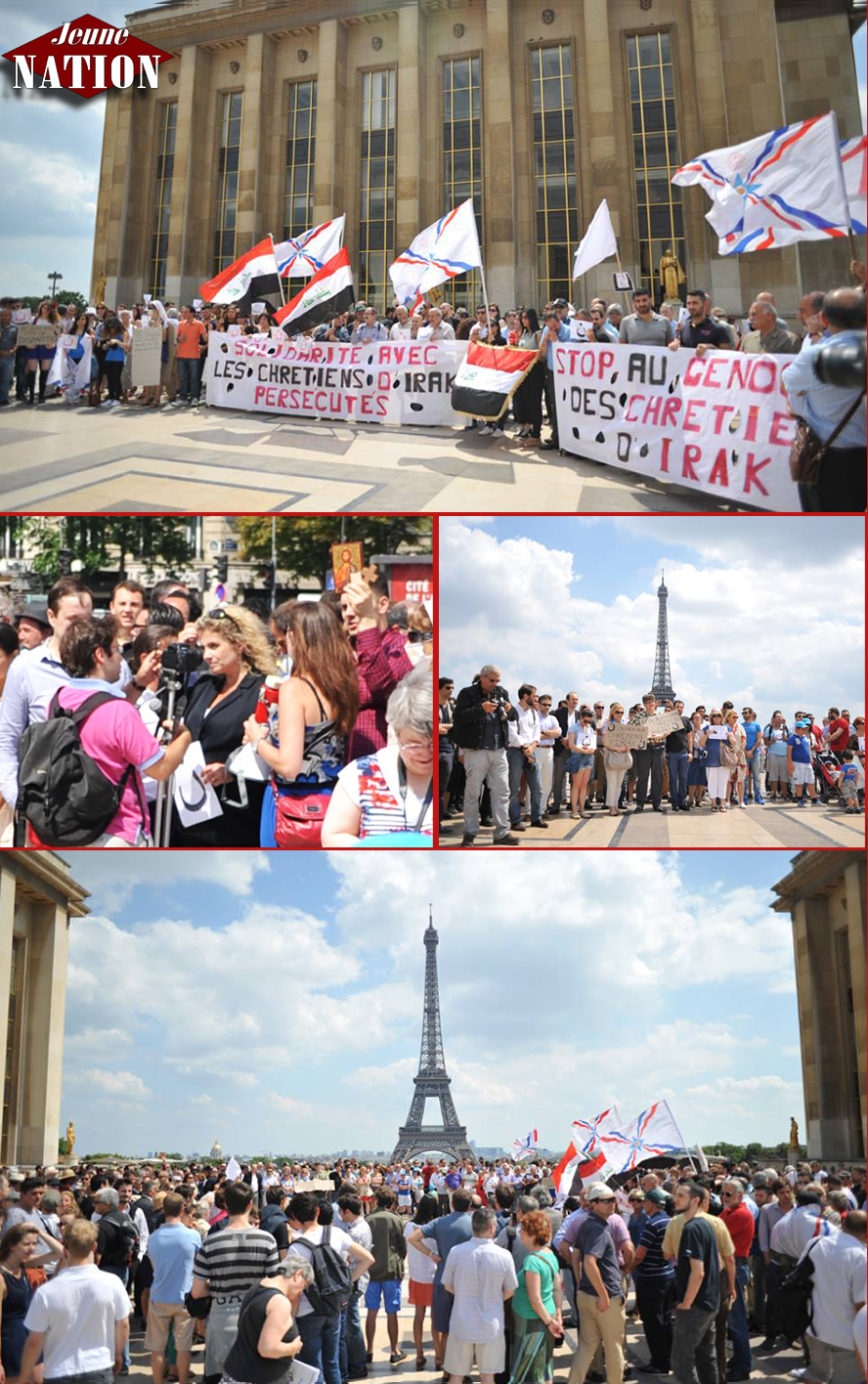 manifestation-chretiens_d'_irak-paris-