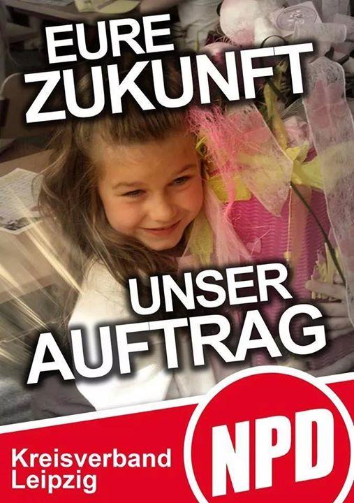 Jour d'élections sans victoire pour le NPD en Thuringe et dans le Brandebourg