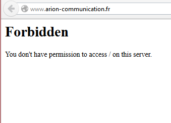 arion-communication_forbidden
