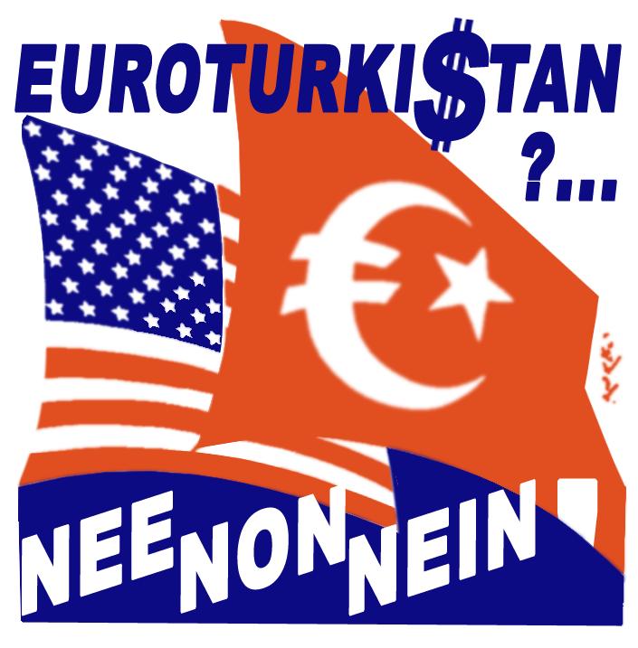 Euroturkistan par Korbo