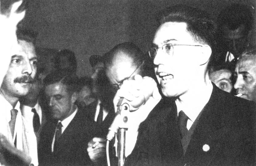 [Archives] Pierre Sidos: «OAS: le combat exemplaire des nationalistes»