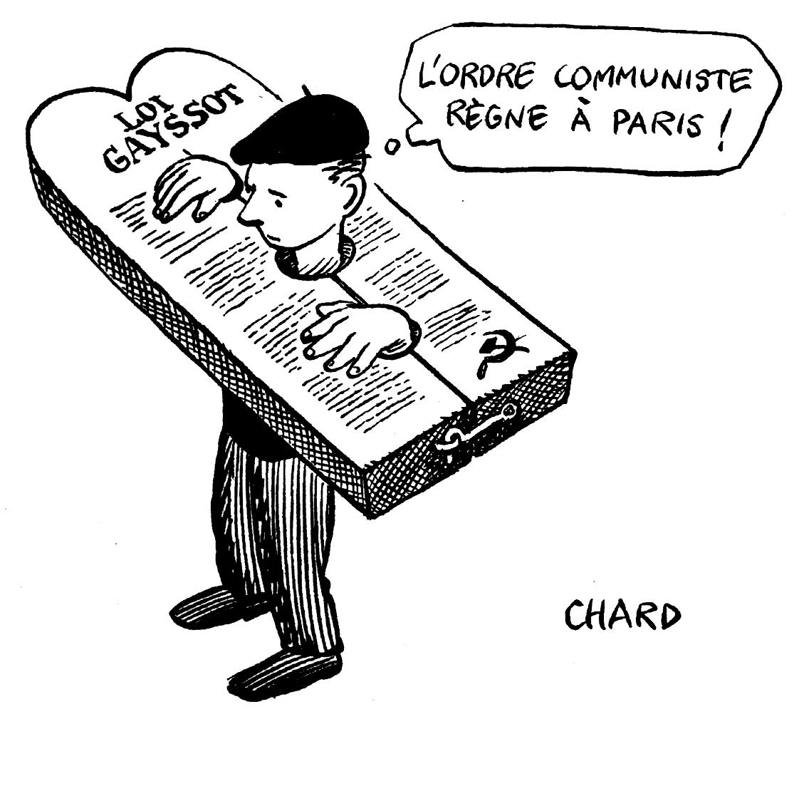 036  chard revisionnisme loi gayssot ordre communiste paris