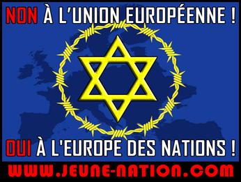 Une semaine d'européisme