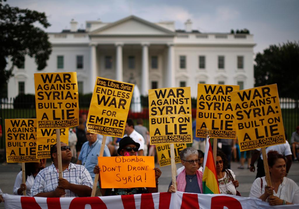 US_contre_guerre_syrie
