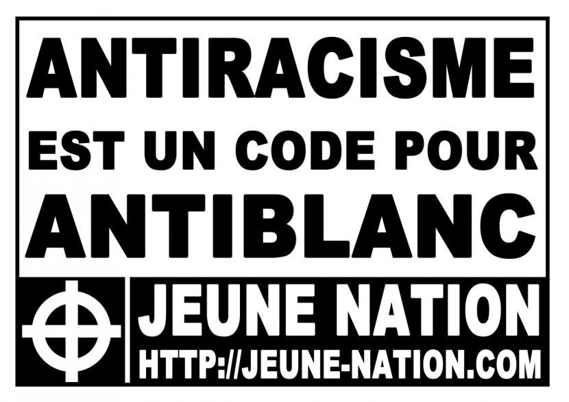 « Société multiraciale = société multiraciste » : une maxime vérifiée par une enquête